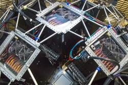 Detectors at MaNDi (BL-11B)