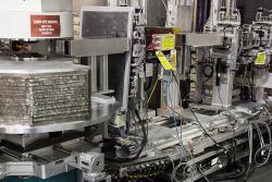 Magnetism Reflectometer