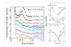 Novel Excitations Near Quantum Criticality in CsFeCl3