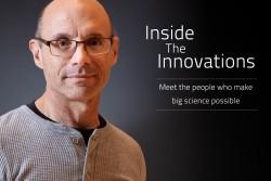 Inside the Innovations: Rick Goyette, Scientific Associate
