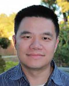 Jiao Lin
