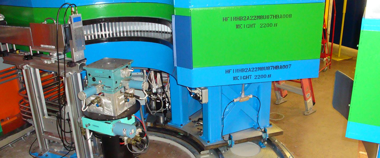 Neutron Powder Diffractometer