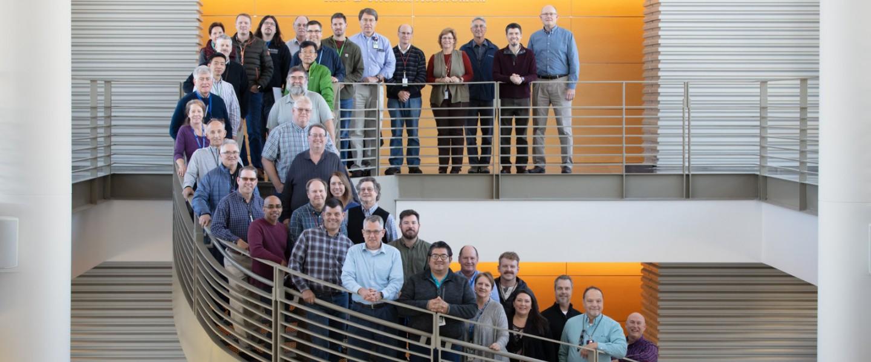 PPU Staff Group
