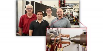 Improving Al-Ce intermetallic-strengthened alloys through studies of interface behavior under load u